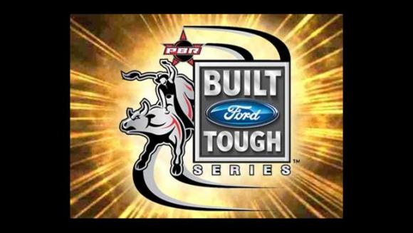 Built Ford Tough Series: PBR - Professional Bull Riders at Golden 1 Center