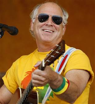 Jimmy Buffett & The Coral Reefer Band at Golden 1 Center