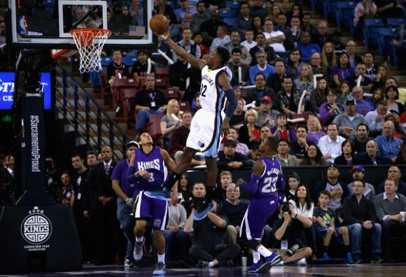Sacramento Kings vs. Memphis Grizzlies at Golden 1 Center