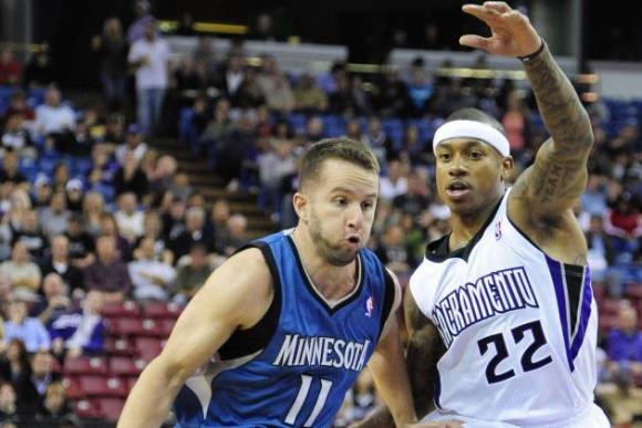 Sacramento Kings vs. Minnesota Timberwolves at Golden 1 Center