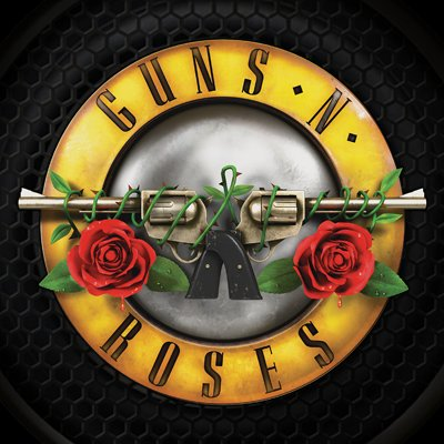 Guns N' Roses at Golden 1 Center