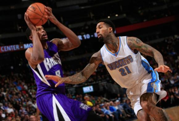 Sacramento Kings vs. Denver Nuggets at Golden 1 Center