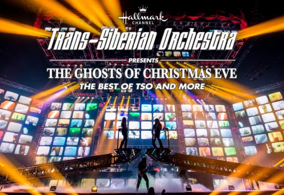 Trans-Siberian Orchestra at Golden 1 Center