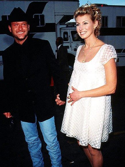 Tim McGraw & Faith Hill at Golden 1 Center