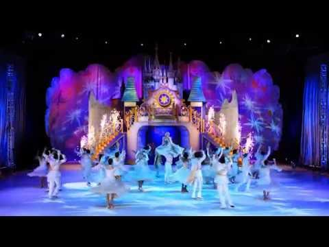Disney On Ice: Dare To Dream at Golden 1 Center