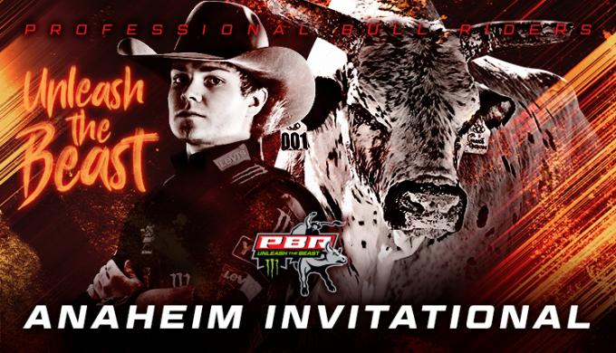 PBR: Unleash The Beast at Golden 1 Center