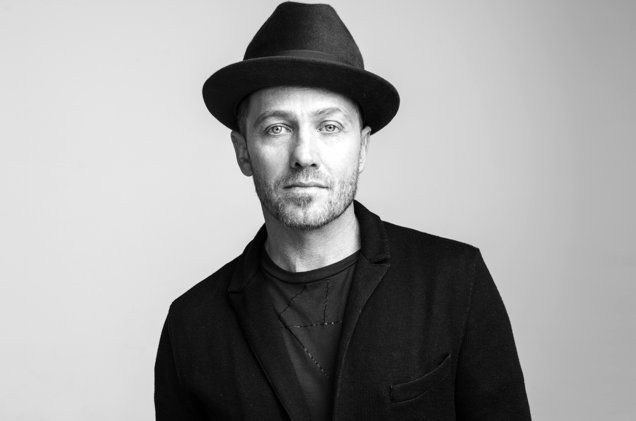 TobyMac at Golden 1 Center