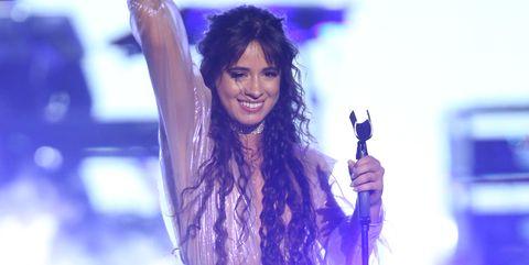 Camila Cabello at Golden 1 Center