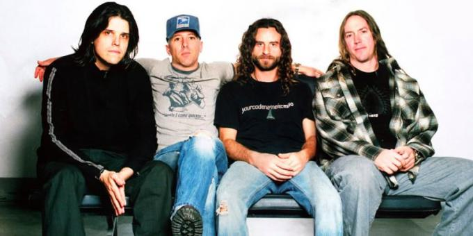 Tool [CANCELLED] at Golden 1 Center