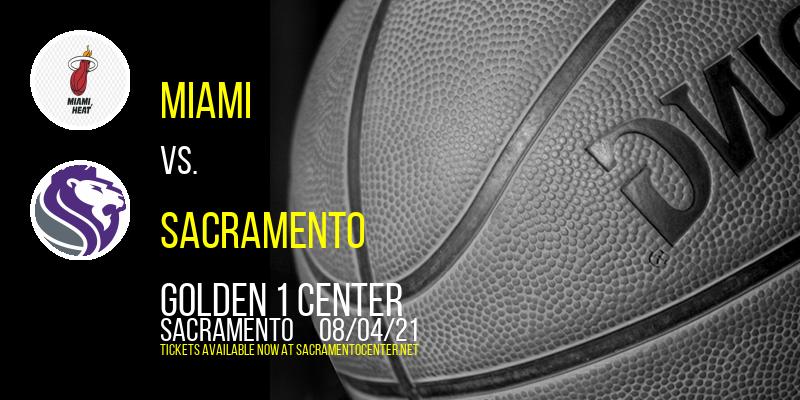 California Classic: Miami vs. Golden State & LA Lakers vs. Sacramento at Golden 1 Center