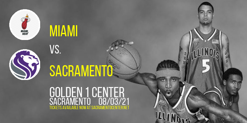 California Classic: Miami vs. LA Lakers & Golden State vs. Sacramento at Golden 1 Center